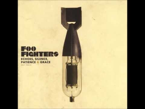 Foo Fighters - Statues