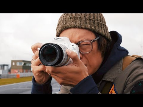 Canon 200D//Rebel SL2 Review - Best First DSLR?