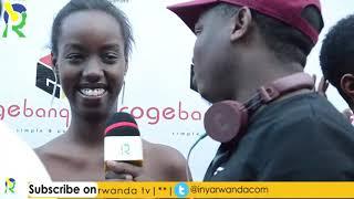 MISS RWANDA 2019: Ikiganiro nabakobwa bose batsindiye itike yo guhagararira intara y'Amajyaruguru