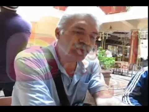 APATZINGAN ENTREVISTA PADRE GOYO Y MIRELES SI NO HAY PRESIDENTE TOMAMOS LA ALCALDIA