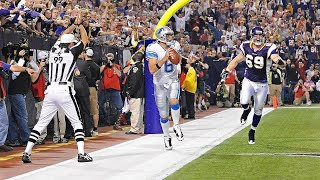"""NFL """"Clueless"""" Moments"""