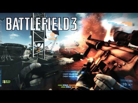 Battlefield 3: Wake Island - Clear Bravo