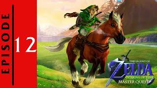 FUUUUUTUUUUREEEEE (The Legend of Zelda Ocarina of Time 3D - Master Quest: Episode 12)