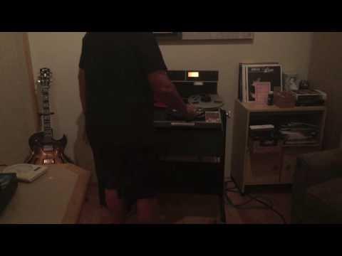 Radiohead Special Edition Tape Segment Transfer video