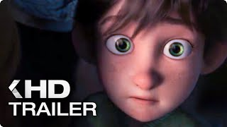 HOW TO TRAIN YOUR DRAGON 3 ComicCon Trailer 2019