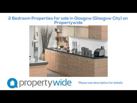 2 Bedroom Properties for sale in Glasgow (Glasgow City) on Propertywide