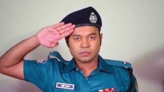 Mastan O Police 2017 Bangla Movie Trailer Kazi Maruf ft..bappy