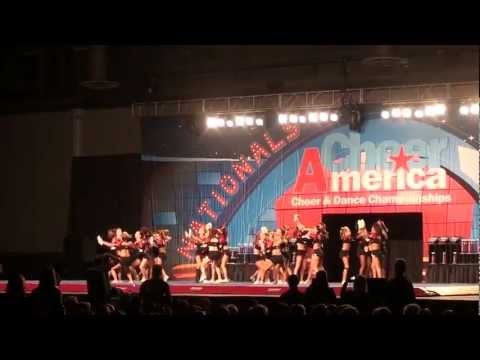 Woodlands Elite Colonels 2012-13