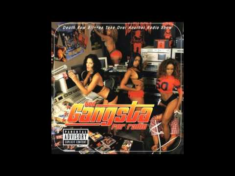 Ja Rule - Too Gangsta For Radio (Compilation)