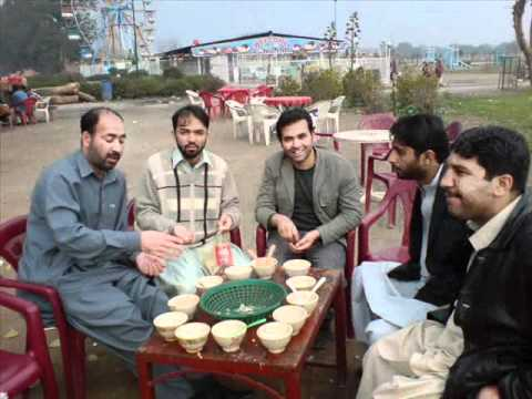 Quetta To Lahore video