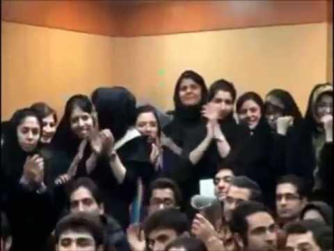 کلاس قالیبافی شیراز زمان برخاستن :اعتراض دانشجويان اميركبير