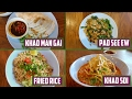 Download 4 One Plate Thai Dishes You'll Love (Feat. Chicken) in Mp3, Mp4 and 3GP