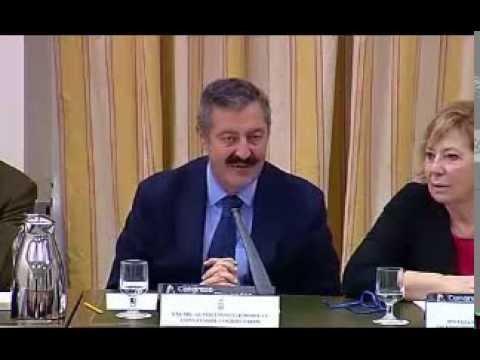 Preguntas Parlamentarios a D  Víctor Torre de Silva y López de Letona