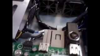Dell R210 com RouterOS 5.24 | Mikrotik