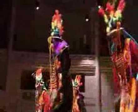 Tinku Bolivia (viva la musica)