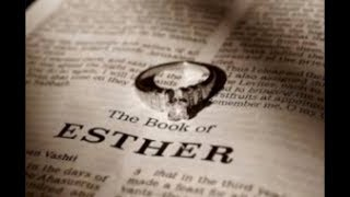 The Shocking, Prophetic Meaning of Esther!