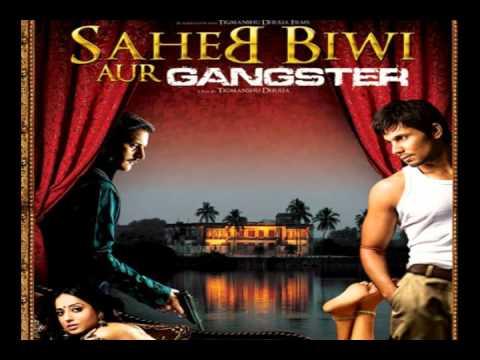 Akhian - Arif Lohar Full SONG Saheb Biwi Aur Gangster