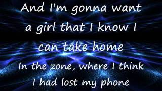 Hot Chelle Rae-I Like It Like That Lyrics