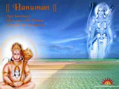 Hanuman Chalisa by  M.S.Subbulakshmi