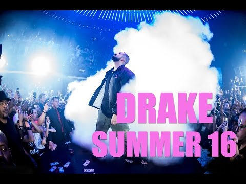 Drake Concert After Parties at E11EVEN MIAMI