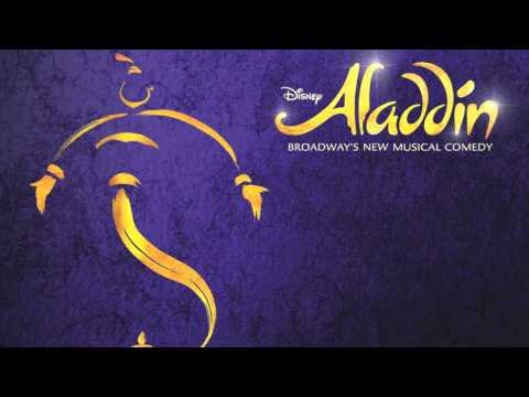 A Million Miles Away- Aladdin The Musical ( Aladdin Part only)