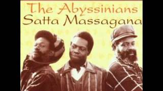 Watch Abyssinians Know Jah Today video