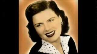 Patsy Cline - A Poor Man's Roses