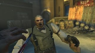 Dishonored - Brutal Rampage 26 (Dunwall Whiskey Distillery)