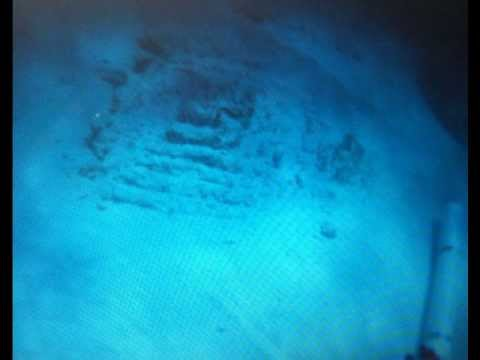 Bermuda Pyramid found in 2012 - Underwater Pyramid discovery pictures Music Videos