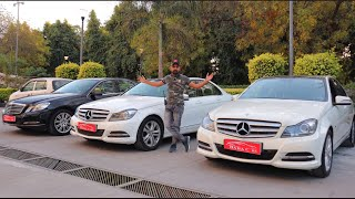 Mercedes For Sale 🔥 | C220 , C200 , E200 , GL500 , ML250 , | My Country My Ride