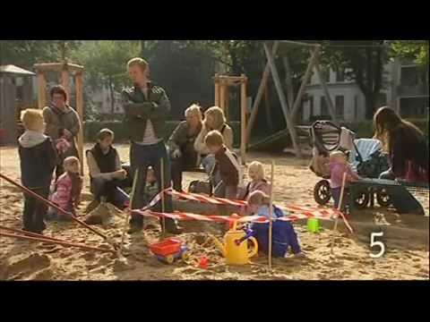 Kesslers Knigge - 10 Coisas - Parquinho