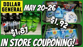Hottest Deals This Weekend At Dollar General In Store