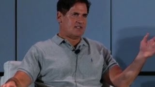 (Mark Cuban) I know I am bigoted  5/23/14