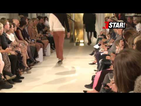 Whyred - Spring/Summer 2012, Stockholm Fashion Week on Star!