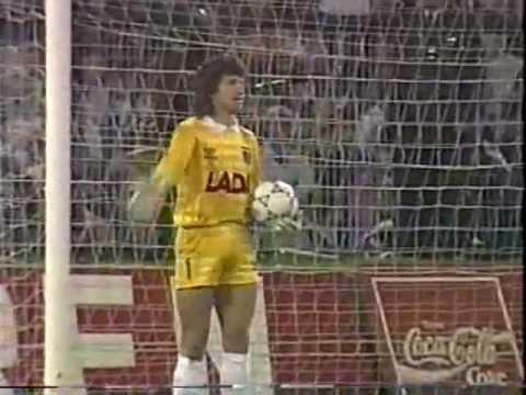 Final Copa Libertadores 1991: Colo Colo - Olimpia (1/2)