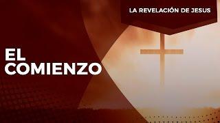 La Revelación de Jesús (El Comienzo) Pastor Javier Bertucci (Domingo 16-11-2014)