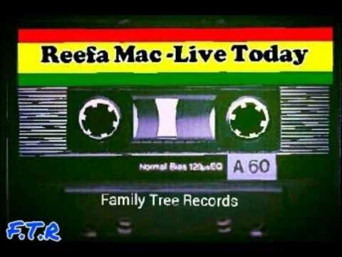 DESIGNER FREESTYLE   REEFA MAC