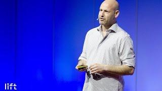 Joseph Lubin - The Basics of Blockchain and Ethereum