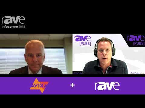 InfoComm 2018: My Post-InfoComm Wrap-Up Videocast with AVIXA's CEO, Dave Labuskes