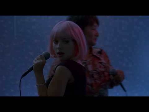 Lost in Translation - Scarlett Johansson's Karaoke Scene