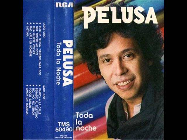 Pelusa - Party Megamix.wmv