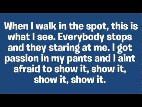 LMFAO - I'm Sexy And I Know It Lyrics Music Videos