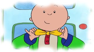 Funny Animated cartoon   Caillou's New Babysitter   WATCH CARTOON ONLINE   Cartoon for Children