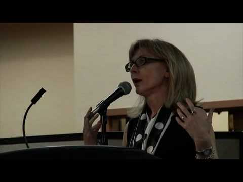 Nina Hartley Addresses Desiree Alliance 2010 Conference -- Part 1 Of 6 video