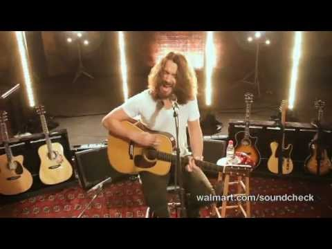 Chris Cornell - Cleaning My Gun