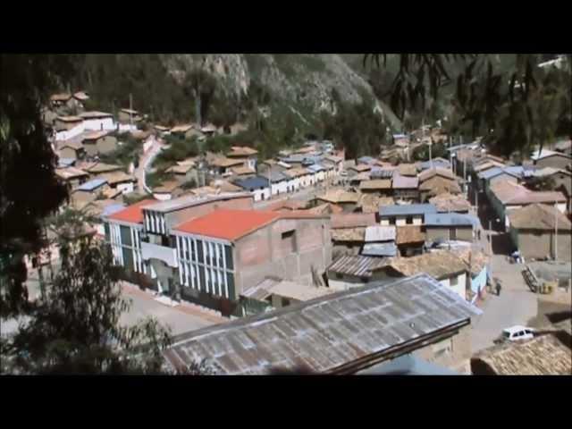 MI TIERRA PALCA HUANCAVELICA 2013 EN HD