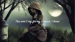 Evanescence~ Missing (lyrics)