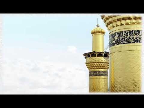 Dua - E Ifitah 2nd Ramadhan
