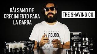 Ep. 3 - Bálsamo de crecimiento para barba - The Shaving Co.