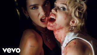 Miley Cyrus - Prisoner   ft. Dua Lipa